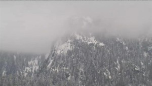 North Shore Rescue warns of avalanche risk during warmer weather